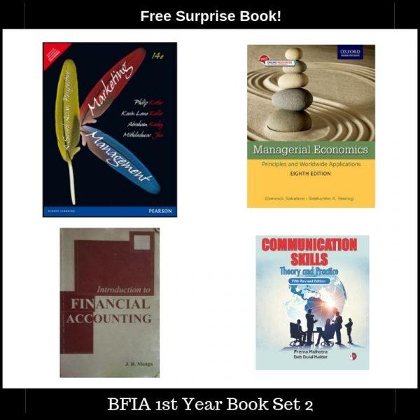 BFIA Bookset 2
