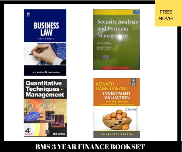 BMS 3 YEAR FINANCE BOOKSET 3