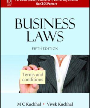 business law mc kuchal