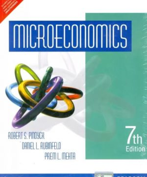 Microeconomics by Pindyck
