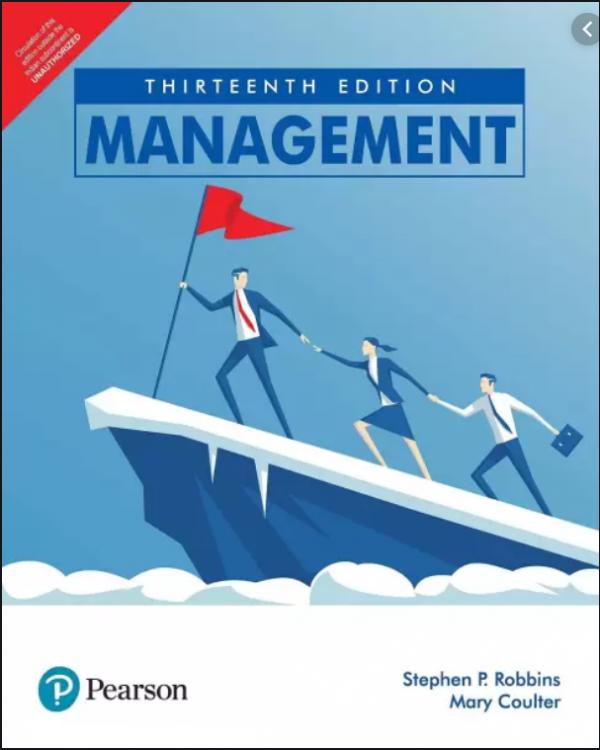 management robbins