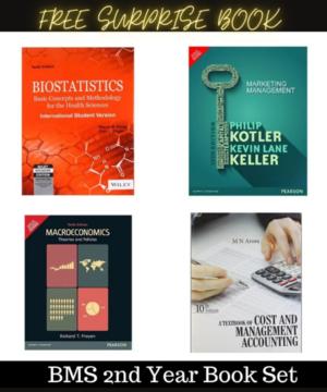 BMS 3rd Semester Bookset 2
