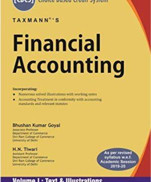 Financial Accounting Bhushan Kumar