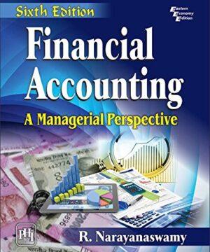 financial accounting narayanswamy