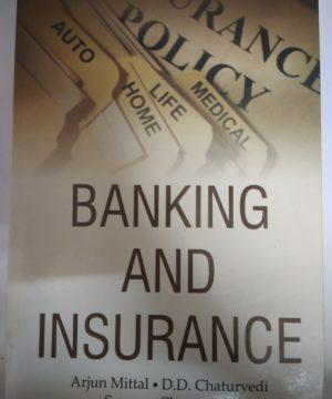 Banking Insurance