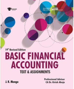 Basic Financial Acounting