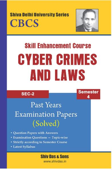 Cyber Crimes and Laws