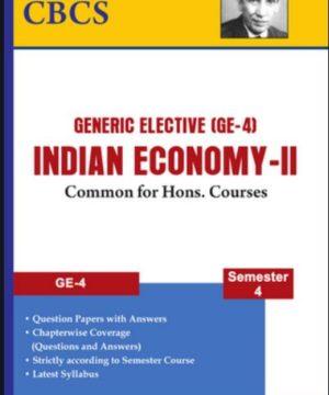 Indian Economy 2