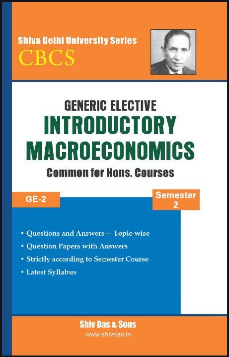 Introductory Macroeconomics shiv das