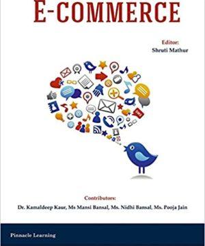 E-commerce Shruti Mathur