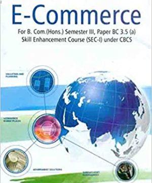 ecommerce by Sushila Madan