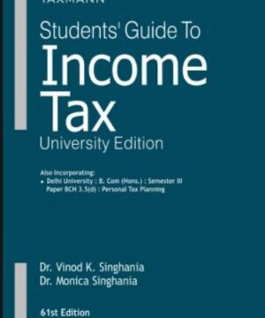 STUDENT GUIDES TO INCOME TAX
