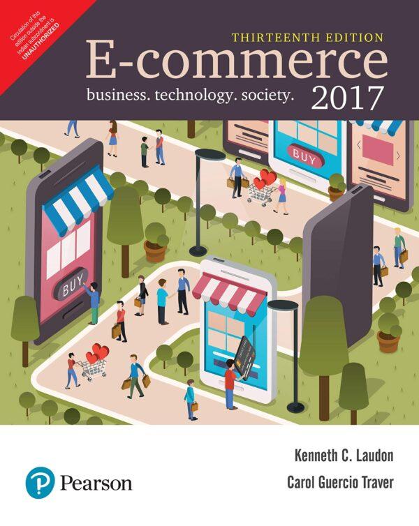 E-Commerce Laudon Traver