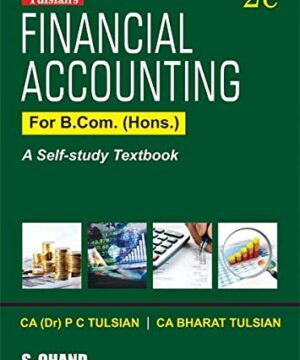 Finnacial Accounting Tulsian