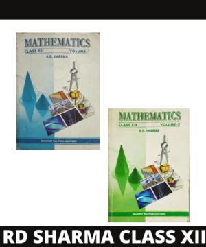 Mathematics by RD Sharama