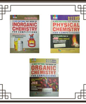 Chemistry Bookset