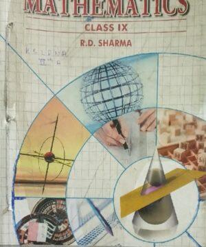 mathematics class 11 rd sharma