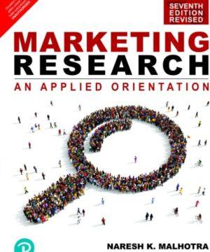 Marketing Research 7e