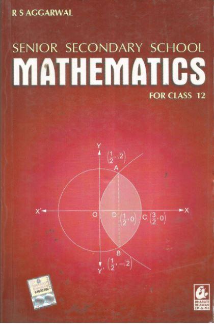Mathematics RS Aggarwal