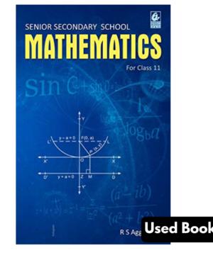 Secondary School Mathematics for Class 11
