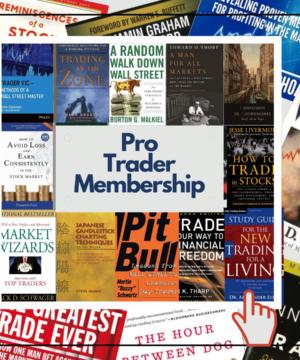 SB Pro Trader Membership