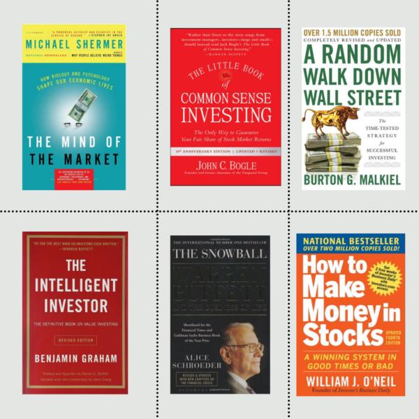 SB Pro Investor Membership (18 Books)
