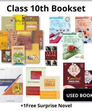 Class 11 all bookset