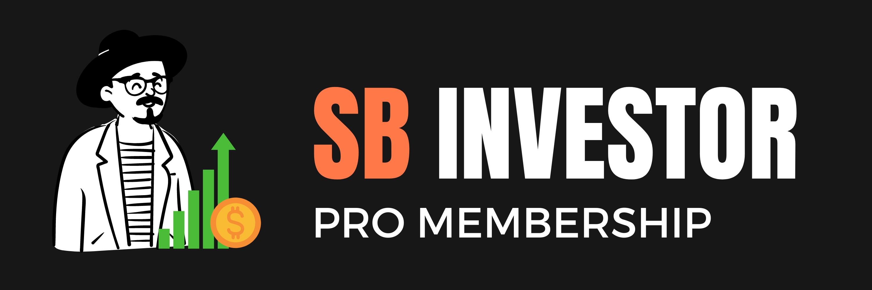 SB Investor Premium Membership