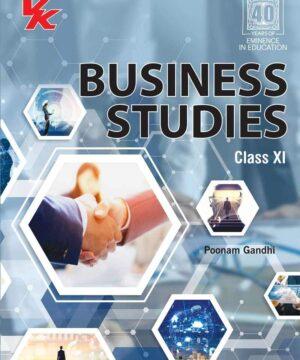 Business Studies (Poonam Gandhi) - Class 11