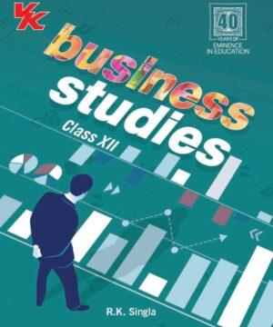 Business Studies for Class 12 (RK Singla)