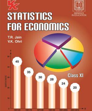 Statistics for Economics - Class 11