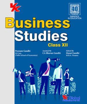 Business Studies Class-12 Poonam Gandhi