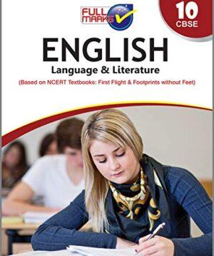 Full Marks English