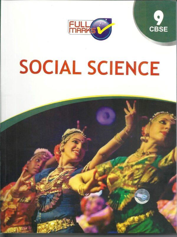 Full Marks Social Science Class 9 CBSE