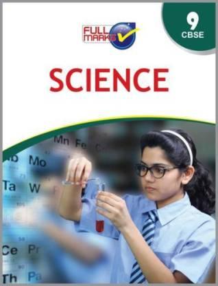 Full Marks Science Class 9 CBSE