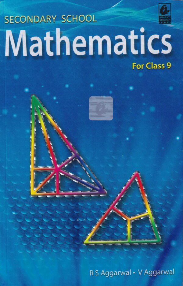 Secondary School Mathematics for Class 9