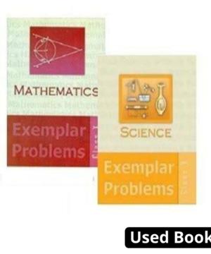 NCERT Science and Mathematics Exemplar