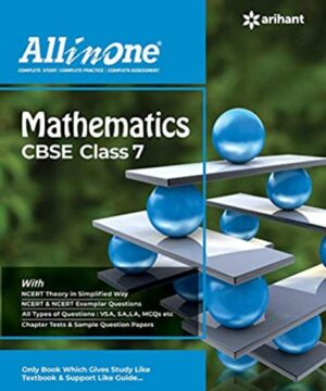 All In One Maths 7