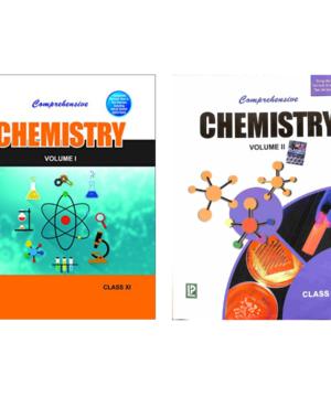 Comprehensive Chemistry Class 11
