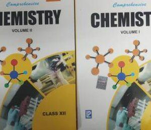 Comprehensive Chemistry Class 12