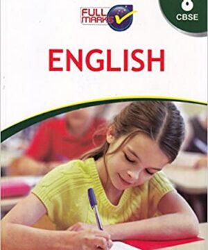 Full Marks English Class 8