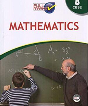 Full Marks Maths Class 8
