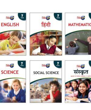 Full Marks Set Class 7