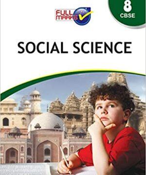Full Marks Social Science Class 8