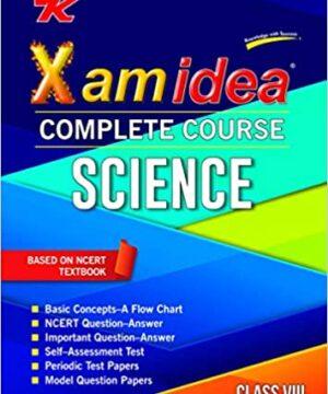 Xam Idea Science 8