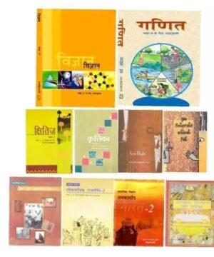 class 10 hindi ncert set